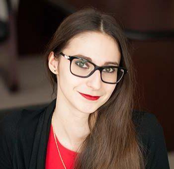 Кристина Володина