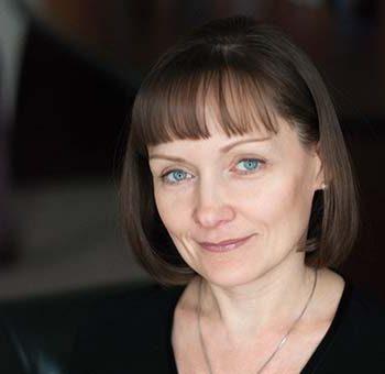 Наталья Рыбинская