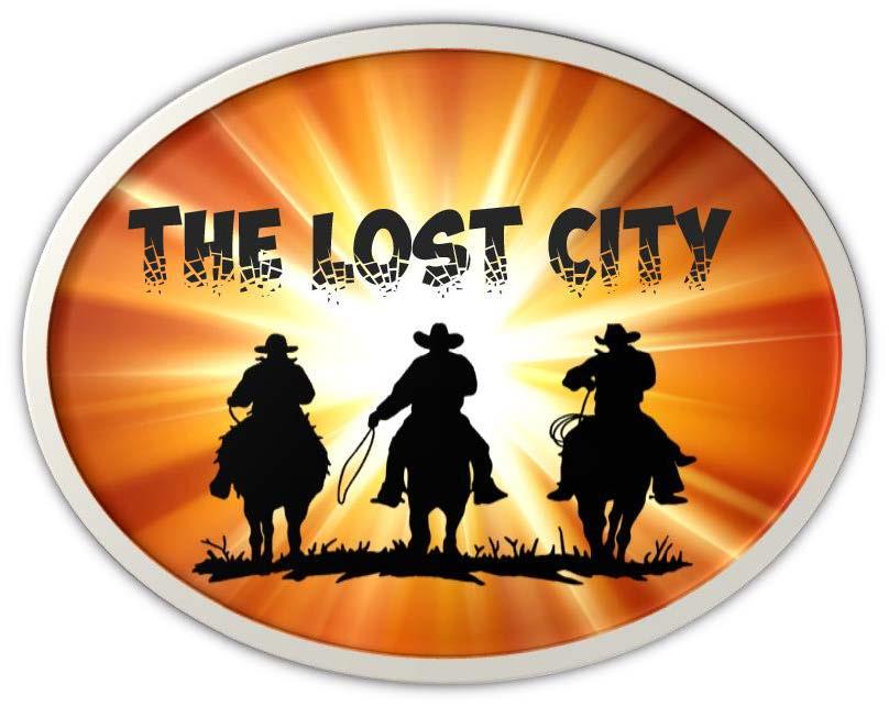 Затерянный город