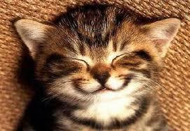 энергия улыбки