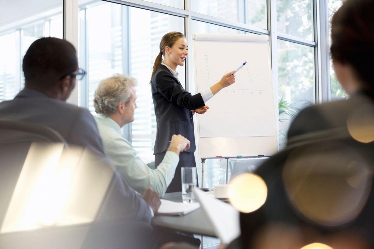 эффективное обучение сотрудников