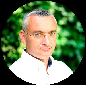 Тренер Андрей Колесников