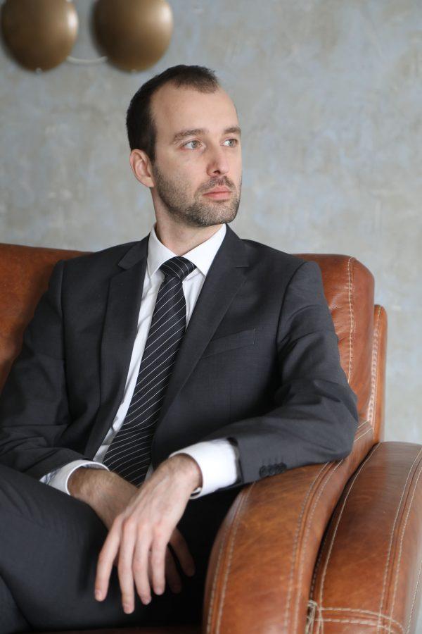 Даниил Баушников тренер