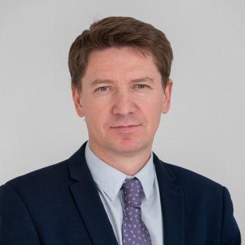 Андрей Матушкин тренер