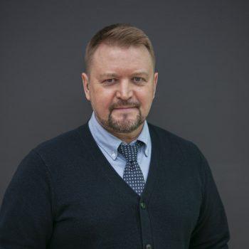 Тренер Александр Олефир