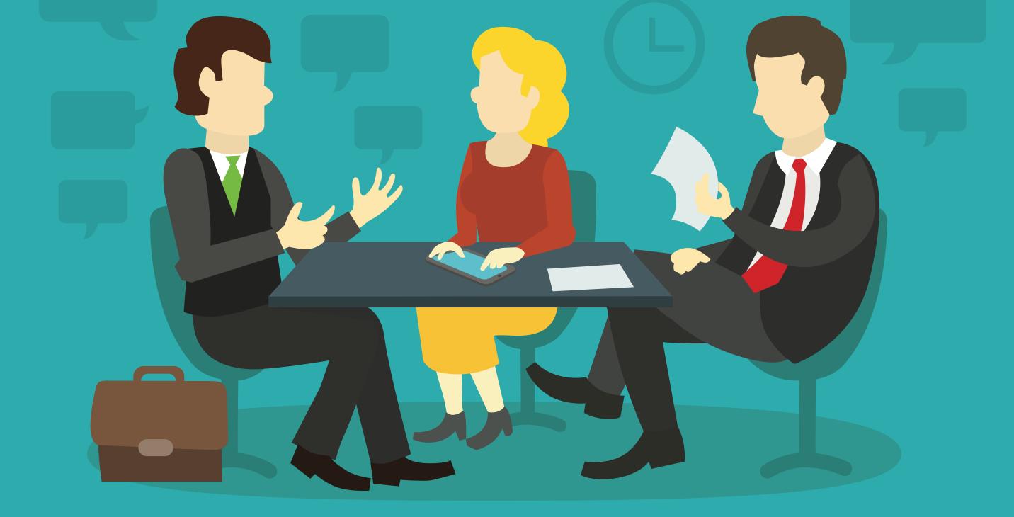 Кандидаты – тоже люди, или как выстроить процесс отбора