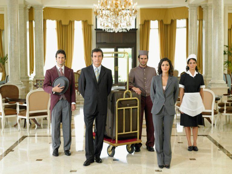 Тренинги для индустрии гостеприимства