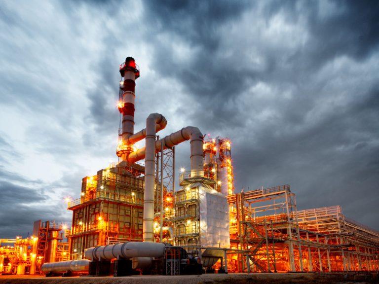 Тренинги для нефтегазовых компаний