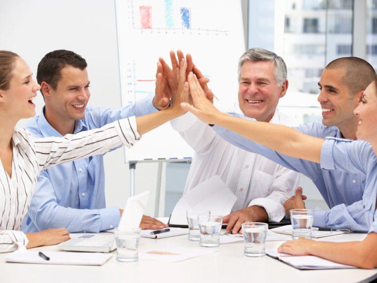 КЕЙС: Высокоэффективная sales-команда, достигающая результатов