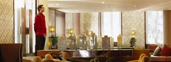 Качественный сервис для  гостиниц и ресторанов