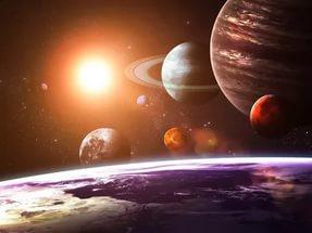Цикловое совещание : Три галактики