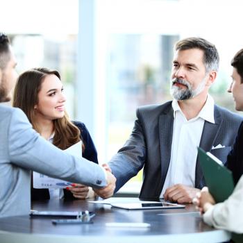 Продажи и переговоры