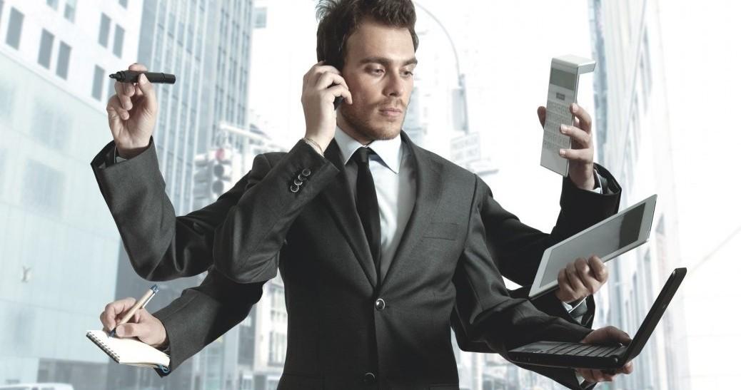Как найти себя в управлении продажами