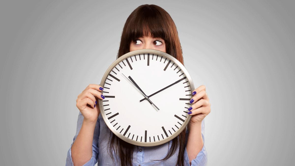 Время решает все. Тайминг работы с клиентами.