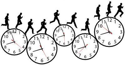 Навыки управления временем, или как привести дела в порядок?