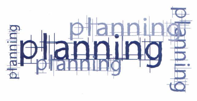 Составление планов обучения