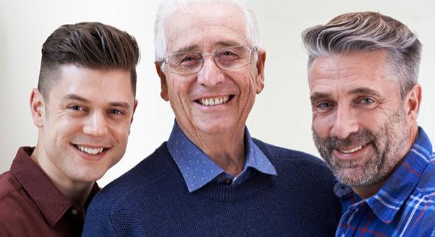 Как работать в системе 4-х поколений сотрудников?