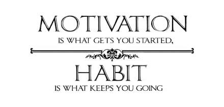 Мотивация, энергия