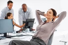 Отдых против стресса