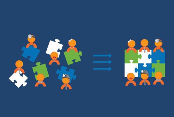 Кросс-функциональные команды: возможности и ограничения. Что ими движет и что их разрушает?