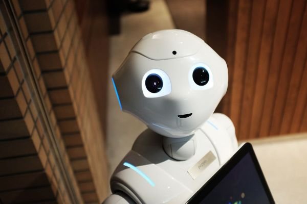 кого заменят роботы завтра